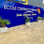 ECOLE CENTRALE D'ABIDJAN (ECA)